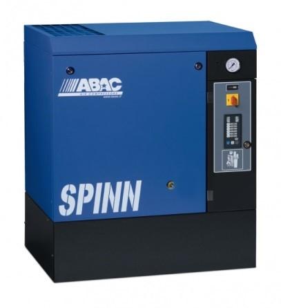 Винтовой компрессор ABAC SPINN 11E-08 TM270