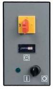 Винтовой компрессор ABAC SPINN 7.5X-10 FM