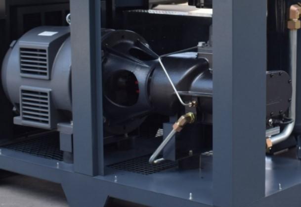 Винтовой компрессор XB 7.5