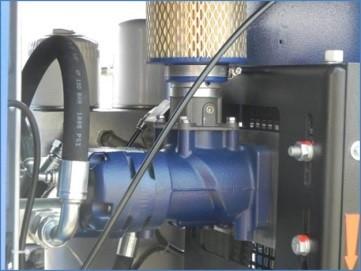 Винтовой компрессор ВК20Т-15-500(Д)